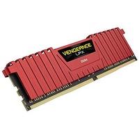 4GB DDR4 PC4-19200 (CMK4GX4M1A2400C16R)