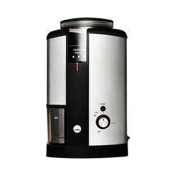 WILFA Svart Nymalt WSCG-2 elektronische Kaffeemühle
