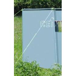 Reimo Windschutzerweiterung Föhr 1,6x1,3m
