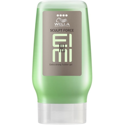 Wella Eimi Sculpt Force Flubber Gel 125 ml Haargel