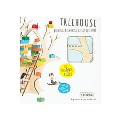 Brikkon Treehouse