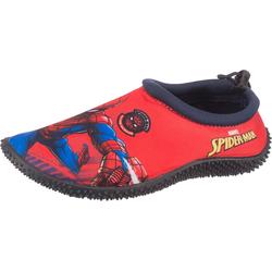 Spiderman Spider-Man Badeschuhe für Jungen Badeschuh 24/25
