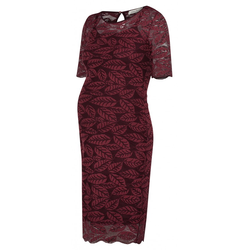 Kleid Dresses   rot   M