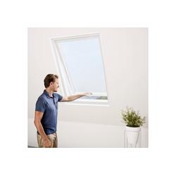 Windhager Moskitonetz für Dachfenster, Insektenschutzgitter, BxH: 130x150 cm