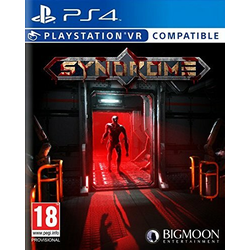 Syndrome - PS4 [EU Version]
