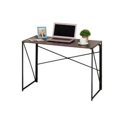 HOMCOM Schreibtisch Schreibtisch klappbar