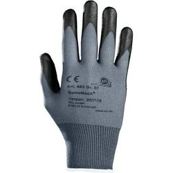 KCL GemoMech 665 665 Polyurethan Arbeitshandschuh Größe (Handschuhe): 9, L EN 388 CAT II 1 Paar