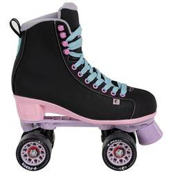 Chaya Rollschuhe Melrose Black Pink 36