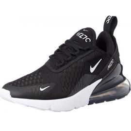Nike Wmns Air Max 270 black/ white-black, 36