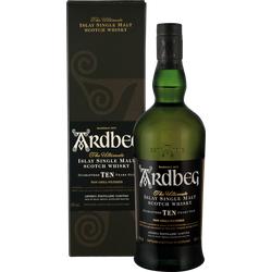 Ardbeg 10 Years Whisky 46% vol.