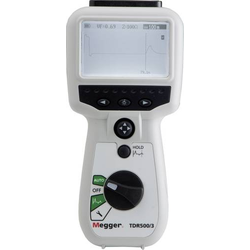 Megger Netzwerkprüfgerät TDR500/3