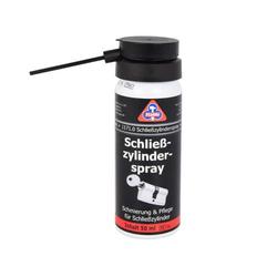 HaWe Schließzylinderspray PTFE 50ml Türschlossspray Schmieröl Türschlosspflege