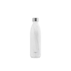 FLSK Isolierflasche, FLSK Trinkflasche Isolierflasche Edelstahl 750ml Doppelwandig Thermoflasche