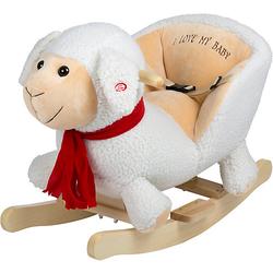 Rocker Schaf
