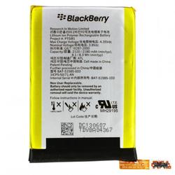 Akku BlackBerry Original für BlackBerry Q5, Typ BAT-51585-103