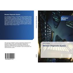 Wireless Diagnostic System als Buch von Zenon Syroka