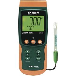 Extech SDL100 Kombi-Messgerät pH-Wert, Redox (ORP), Temperatur