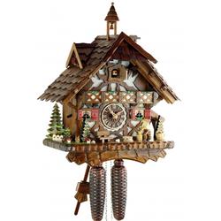 Engstler -Fachwerkhaus 43cm- 4491/8