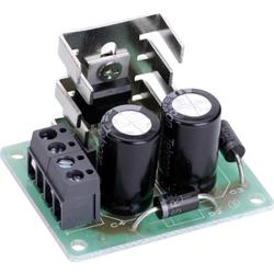 Spannungswandler Bausatz Eingangsspannung (Bereich): 6 - 18 V/DC Ausgangsspannung (Bereich): 12 - 36