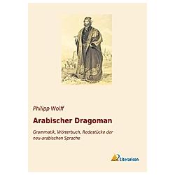 Arabischer Dragoman - Buch
