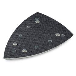 Flex Klett-Schleifplatte Delta 379360