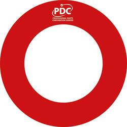 PDC Europe Darts 4-teilig Surround Dart Surround Dartboard Surround / Dart Catchring