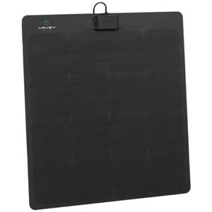 Arvey Flexibles Solarpanel 50W FL50 magnetisch