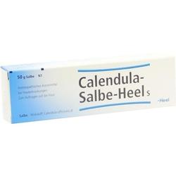 CALENDULA SALBE Heel S 50 g
