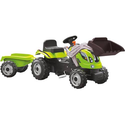 Smoby Traktor Farmer XL-Loader