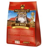 Wolfsblut Red Rock Adult 15 kg