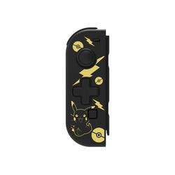Hori Steuerkreuz-Controller (L) (Pokémon: Pikachu Black & Gold) Controller
