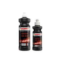 Sonax Profiline ExCut 05-05 Politur - 250ml, 1L