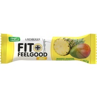 Layenberger Fit+Feelgood Slim Mango-Ananas Riegel 57 g