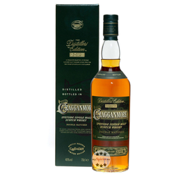 Cragganmore Distillers Edition Whisky