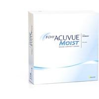 Acuvue Moist 90 St. / 9.00 BC / 14.20 DIA / -1.25 DPT