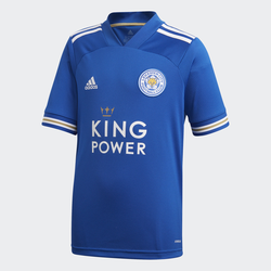 Leicester City Heimtrikot