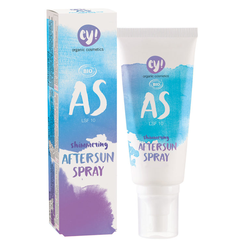 ey! Shimmering Aftersun Spray LSF 10 100ml