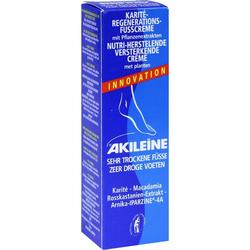 Akileine Nutri-Repair Karite-Regen.-Fußcreme