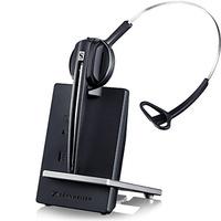 Sennheiser D 10 Mono Headset