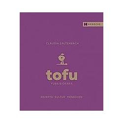 Tofu, Yuba & Okara