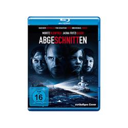 Abgeschnitten Blu-ray