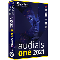 Audials One 2021