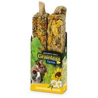 JR Farm Grainless Farmys Sonnenblume-Kamille 140 g