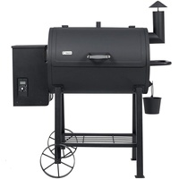 Tepro Pelletgrill New Orleans (1112N)