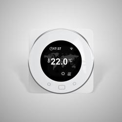 WLAN Thermostat für Elektrische Heizung