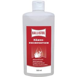 Ballistol 29111 Desinfektionsmittel 500ml