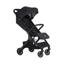 Easywalker Kinder-Buggy MINI Buggy SNAP by Easywalker, Oxford Black schwarz