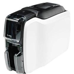 Zebra ZC100 Thermosublimations-Kartendrucker Drucker USB, LAN (10/100MBit/s)