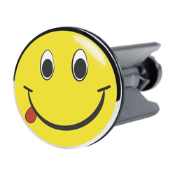 Stöpsel Smiley