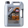 LIQUI MOLY Top Tec 4200 5W-30 5 Liter